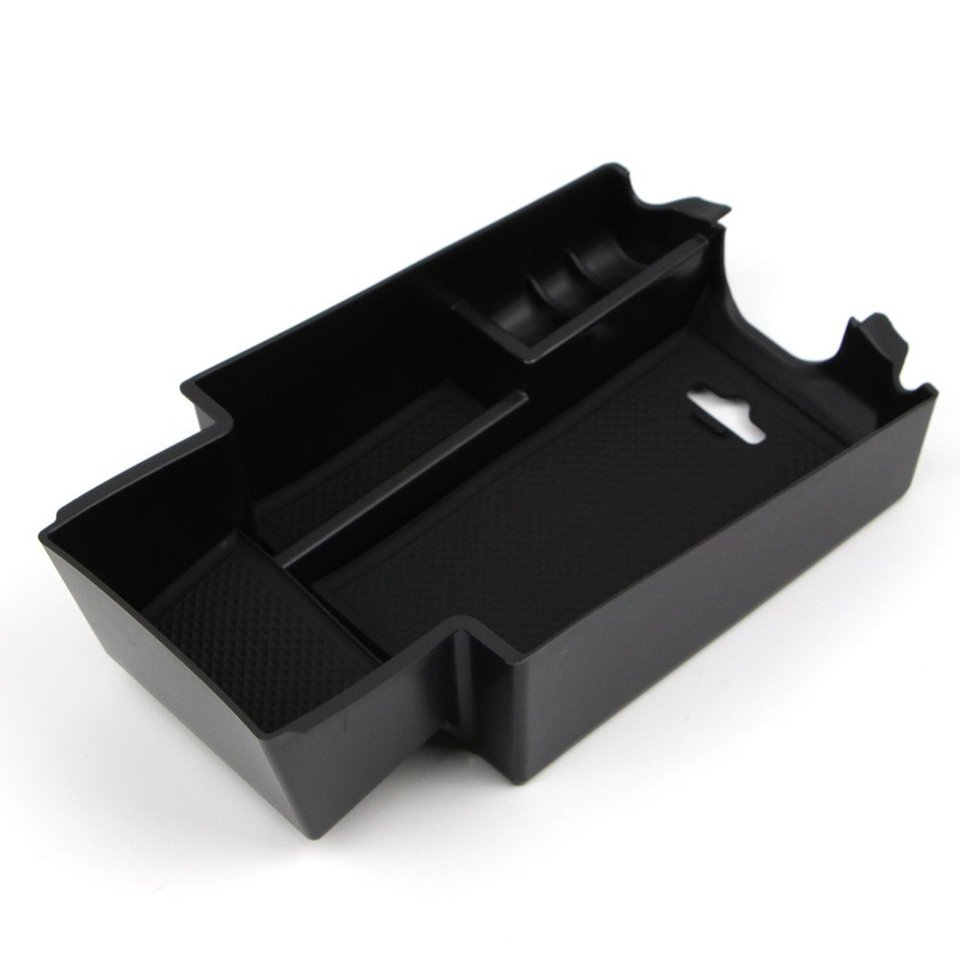 Armrest Storage Box for Benz B Class W246 2012-2016 Central Console Glove Tray