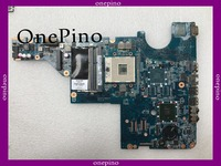 595184 001 DA0AX1MB6H1 HM55 fit for CQ62 CQ42 G62 G42 G72 laptop motherboard Tested Free shipping