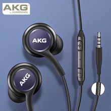 for SAMSUNG Earphones Black EO-IG955 3.5mm In-ear with Microphone Wire Headset f