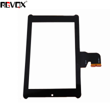 цена на RLGVQDX New For Asus Fonepad 7 ME372CG ME372 K00E Black 7 Touch Screen Digitizer Sensor Glass Panel Tablet PC Replacement Parts