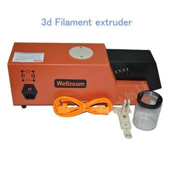 3d Filament Extruder Machine / 3d Filament Maker Desktop 3D Printing Consumables Extruder 1.75mm 3mm Type B - DISCOUNT ITEM  15% OFF All Category