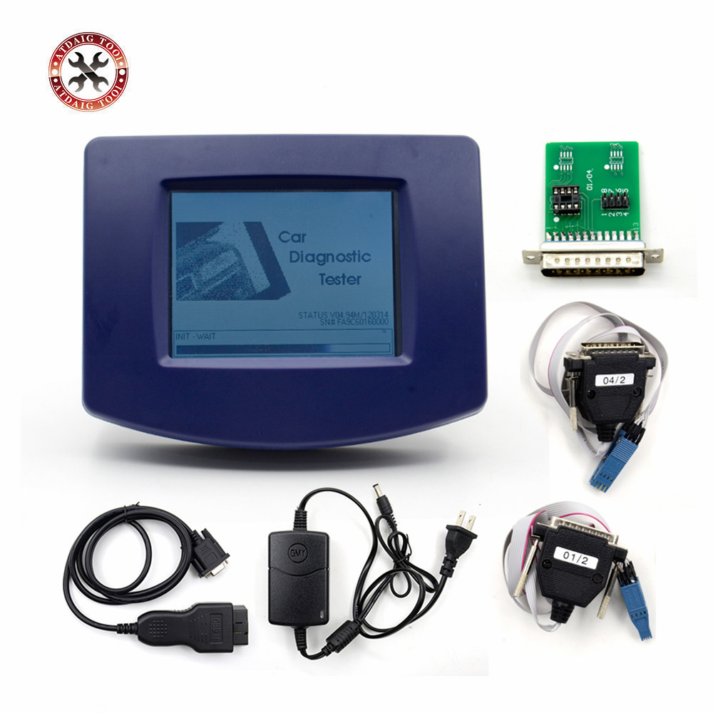 2017 Free Shipping Odometer Programmer Digiprog Iii Digiprog 3 V4.94 Obd2 St01 St04 Cable Digiprog3 With Full Software Car Diagnostic Cables & Connectors