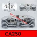 CA250 DD250 JH250 QJ250-3 Motorcycle Cylinder Head