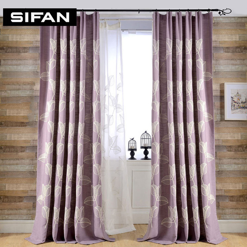 with embroidered linen curtains yellow and gray curtains for kitchen