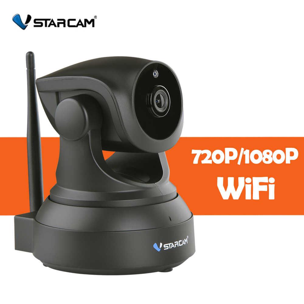 VStarcam Wifi IP كاميرا 1080P 720P HD كاميرا لا سلكية CCTV Onvif فيديو مراقبة الأمن CCTV شبكة كاميرا مراقبة الطفل