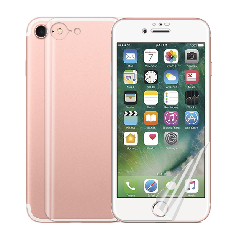 For iPhone 7 Shockproof Screen Protector