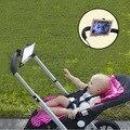 Armação do carrinho de bebê carrinho de bebê carrinho de bebê carrinho ipad computador tablet acessórios garrafa crianças de rack titular do quadro da bicicleta da bicicleta do carro