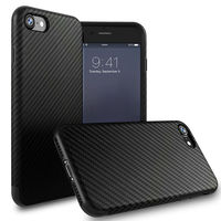 TPU Soft Case For Iphone 5 5s SE 6 6s 7 Plus Apple Silicone Gel Cover
