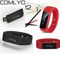 Original Banda de Frecuencia Cardíaca Moniter i5Plus iwown i5 Más Inteligente Reloj Pulsera Bluetooth control de Actividad Sleep Monitor de Pasómetro