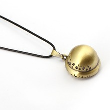 Trafalgar Law Hat Pendant Necklace