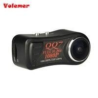 2016 New QQ7 Smallest Camera DV FULL HD 1080P Mini DVR H 264 Mini Camcorder 185