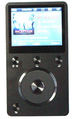 US $194 66 20% OFF|F Audio FA2 DSD AK4497EQ Professional Lossless Music MP3  HIFI Portable Lossless Music Player AK4497EQ DSD Hard Solution AK4497-in