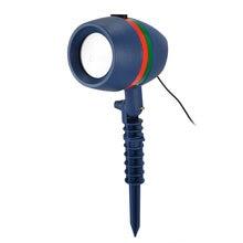 Светодиодный лазерный мини проектор рождественские украшения