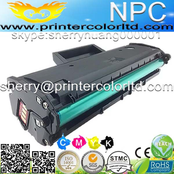 Тонер для Samsung SL M 2071-W SL2071-FH MLT-D-1113 S MLT D-1113 S SLM2021W SL-M-2070F M-2071/ELS цветной принтер сброс КАРТРИДЖ