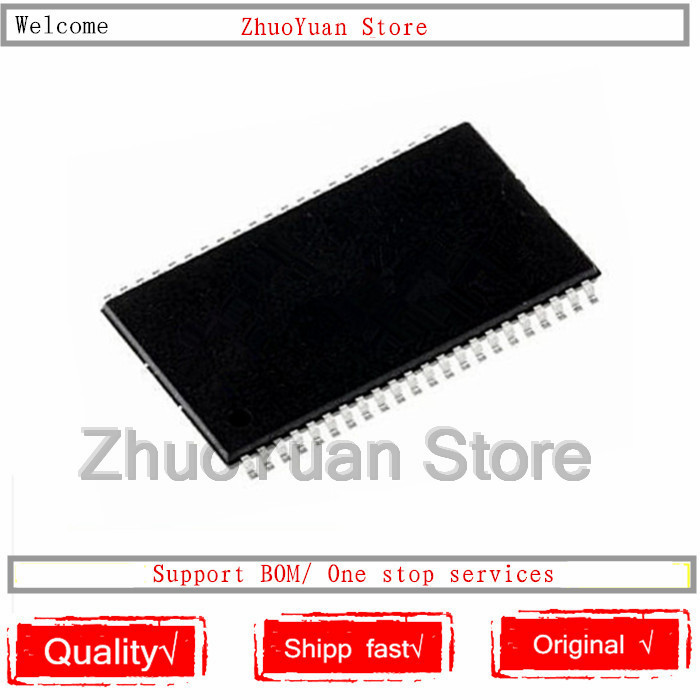10PCS/lot New Original K6R4008C1D-UI10 K6R4008C1D K6R4008C1D UI10 TSOP-44 IC Chip