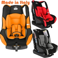 I Baby Viaggiosicuro Isofix Convertible Baby Kids Child Car Seat 3 Colors F40017