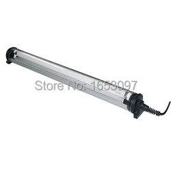 HNTD 15W T8 pojedyncza rura fluorescencyjna przeciwwybuchowa lekka uszczelniona wodoodporna lampa oświetlenie kuchni gorąca sprzedaż TD08