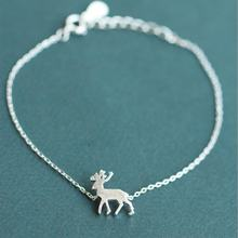 Милые животные Новая мода 925 пробы Серебряные ювелирные изделия