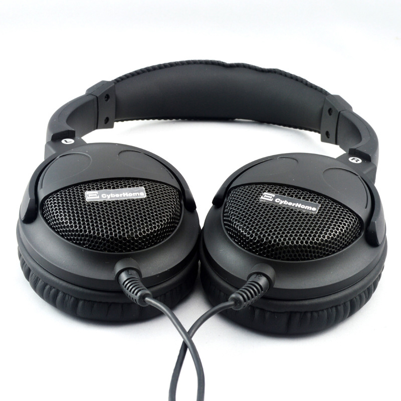 DIY Fever Music Deep Bass Monitor Headphone Stereo Surrounded Over-Ear Gaming Headset Headband Earphone for Computer PC Gamer