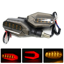 For Kawasaki Ninja Z750 Z750R Z750S R S Z800 ER-6F ER-6N ER6F ER Motorcycle Turn Signal Indicator Light Turning Amber Lamp Bulb