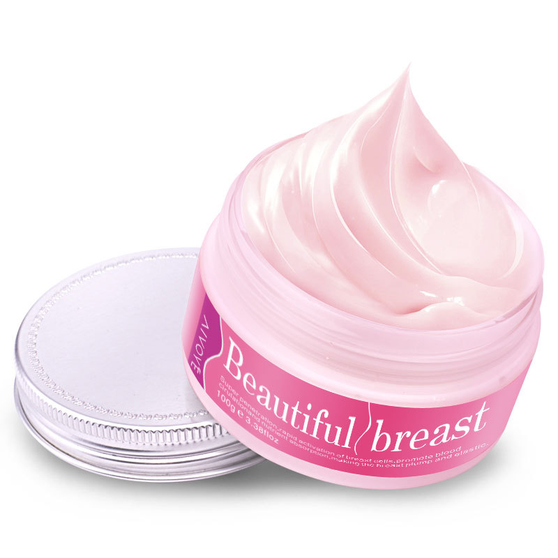 Купить с кэшбэком Breast Enlargement Essential Oils Breast Up Cream Big Bust Breast Augmentation Firming Chest Care Creams Breast Enhancement