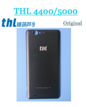 Used Original Protective battery housing Case with NFC antenna for ThL 5000 THL 4400 Smartphone Free
