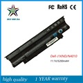 6cells 11.1V 5200Mah New High Quality  Laptop Battery for Dell J1KND N4010 N5010 M5010 N4050 N5110 N4110