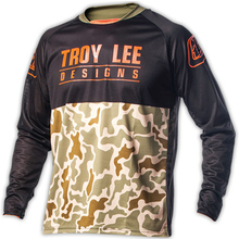 2016 new arrival motorcycle racing cloth, TLD DH/MTB Moto bicycle motocross motorcycle short sleeved T-shirt