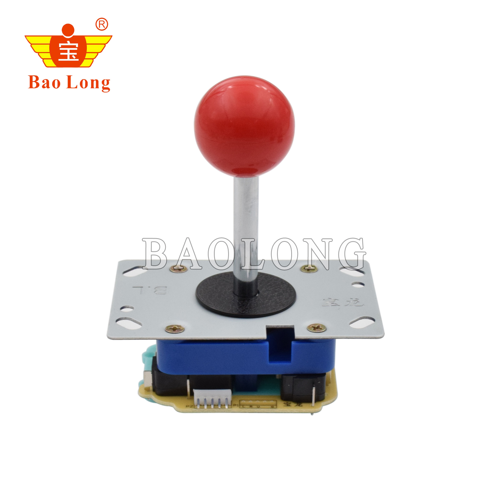 New ZIPPY joystick for Arcade game machine with high quality micro switches for Game Console