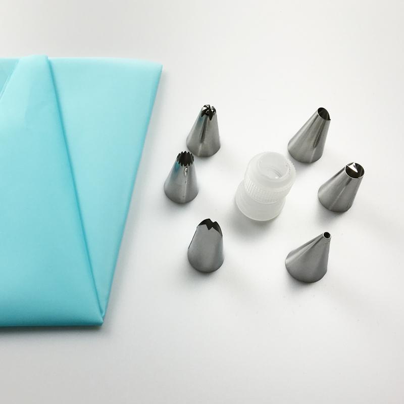 poche douille d coration p tisserie d cors g teau poche. Black Bedroom Furniture Sets. Home Design Ideas