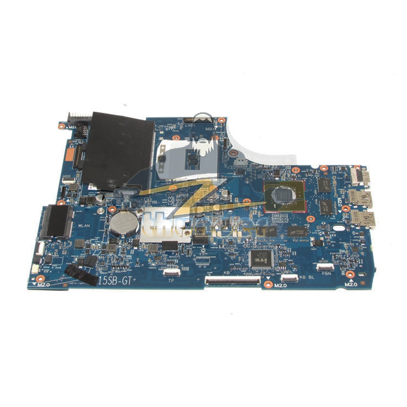741653-501 741653-001 For HP Envy 15-J105TX 15-J Laptop Motherboard HM86 DDR3L GT750M 2GB Video card