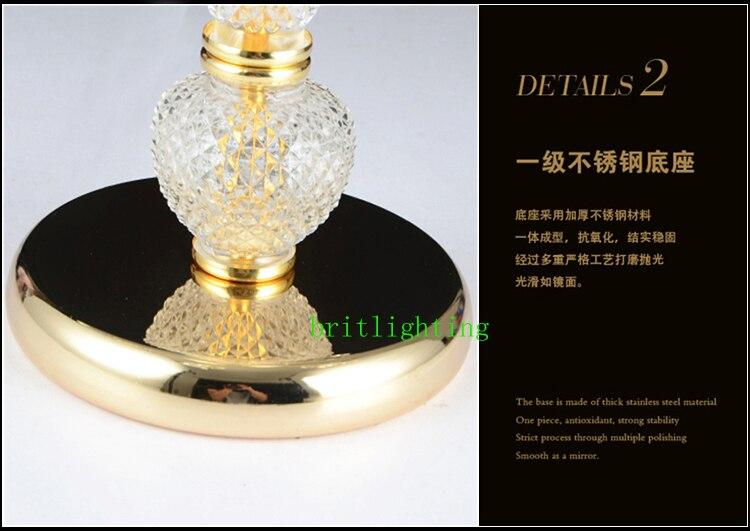 Romantische tafel lampen voor slaapkamer nachtkastje lamp