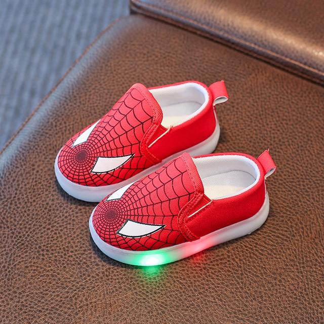 Ukuran Sepatu Anak Usia 1 Tahun Berbagai Ukuran