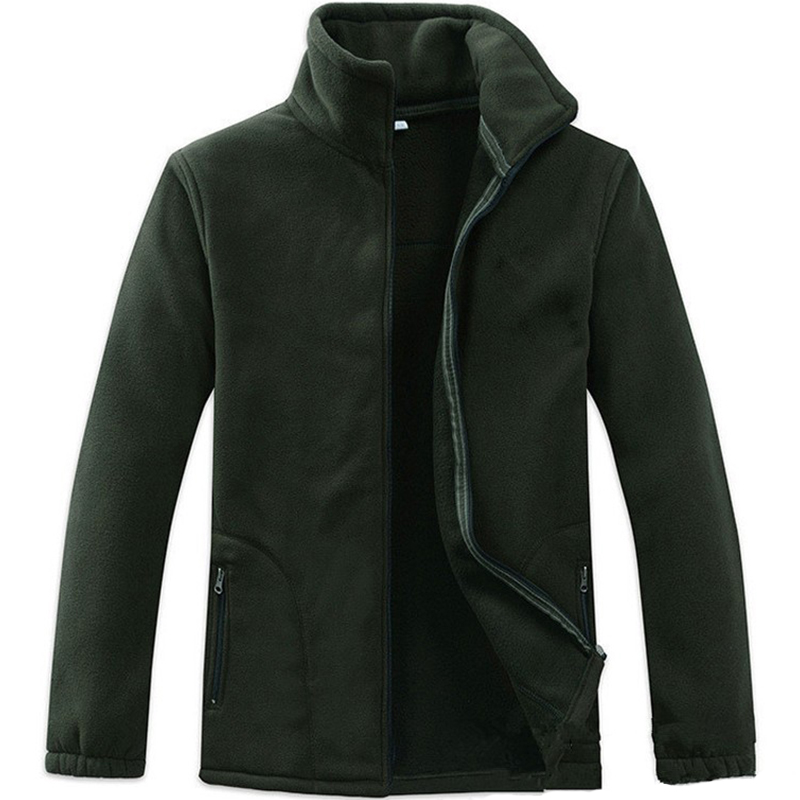 Compare Prices on 4xl Fleece Jackets Men- Online Shopping/Buy Low ...