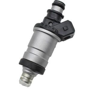 Image 2 - 4 PZ/LOTTO iniettore di carburante ugello di carburante per honda Accord Odyssey Prelude 06164 P0A 000 06164P0A000