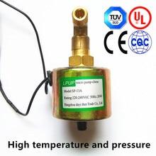 Coffee machine High-pressure electromagnetic pump Model SP-13A Power 220-240VAC-50Hz Power 28W все цены