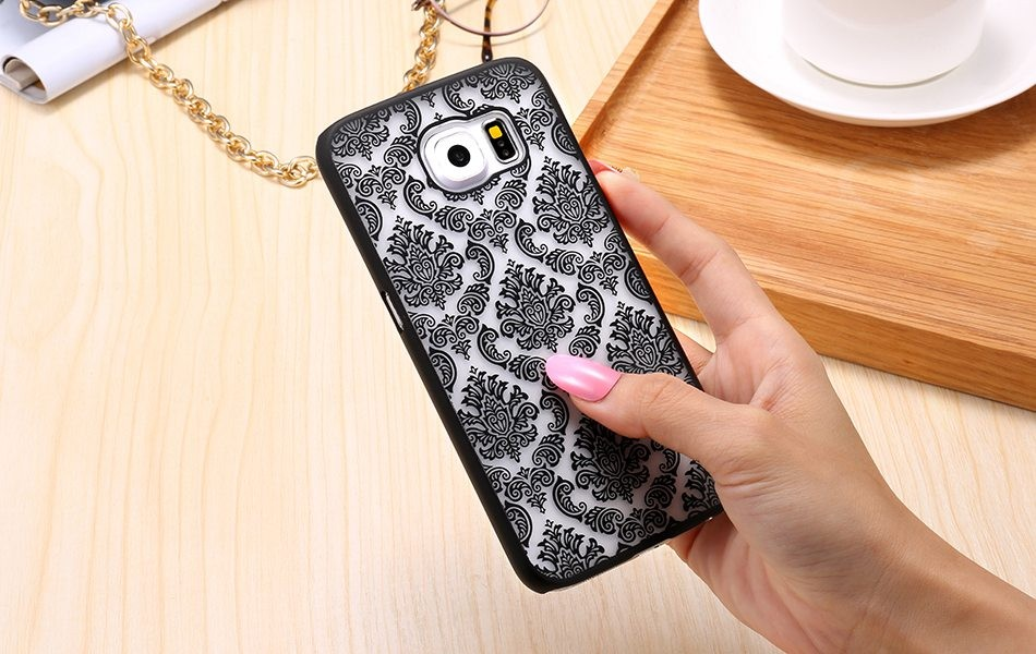 For Samsung Galaxy S5 S6 Edge S7 S7 Edge Note 4 Note 5  (23)