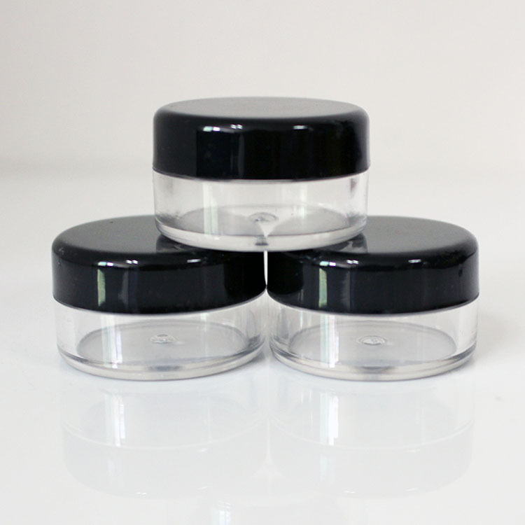 Gram Glass Jars For Sale