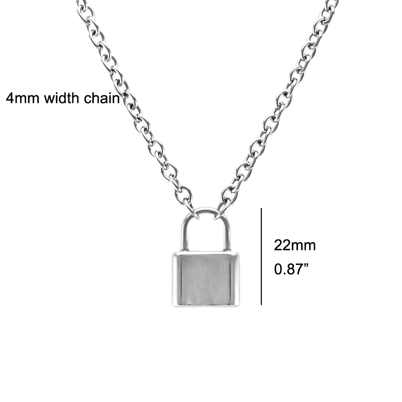 8dba0d392c1a Nombre personalizado collar de la joyería de las mujeres de oro de acero  inoxidable collares colgantes