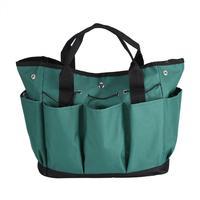 600D Multifunction Garden Tool Bag Oxford Fabric Garden Foldable Hardware Bag Garden Tool