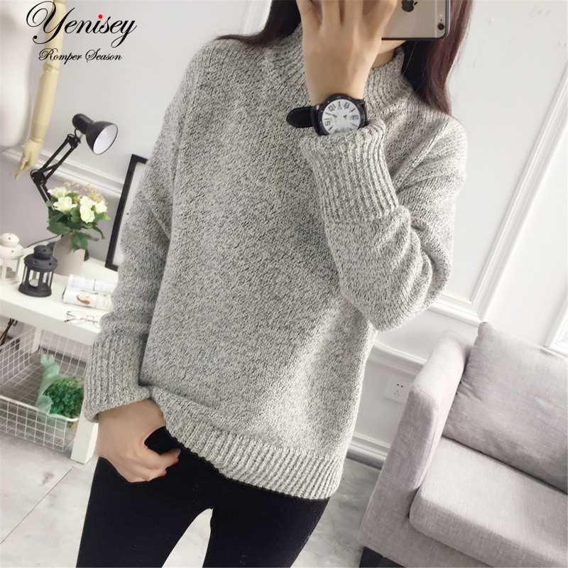 2017 wybucha wschodniej bramy han edycja batwing płaszcz jesień zima sweter sweter kobiet kobiet zima sweter