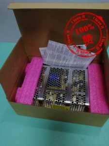 Image 3 - 100% ohmron zasilacz S8FS C10024 zastępuje S8JC Z10024C 100W 4.5A 24V