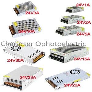 Image 4 - AC 110 V 220 V DC 5 V 12 V 24 V 1A 2A 3A 5A 10A 15A 20A 30A 50A スイッチ電源ドライバアダプタ LED ストリップライト