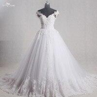 RSW1308 China Bridal Gowns Ballkleid Brautkleider Hochzeitskleid