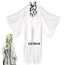 Yukata Kimono Calças Enkidu