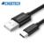 Tipo C Cable USB 3.1 Rápida Carga y Sincronización de Datos Cables de Teléfono Móvil para xiaomi mi5 oneplus 3 2 meizu pro 6 nexus 5x usb dispositivos de c
