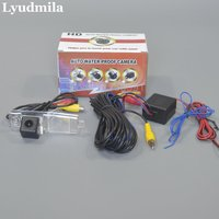Lyudmila Power Relay Model For Toyota Harrier For Lexus RX 300 RX300 1998~2003 Car Rear View Back Up Camera HD CCD Night Vision