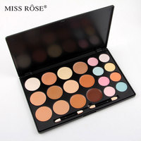 Miss Rose Brand Concealer Cream Minerals Correcting Concealer Cover Dark Circles And Acne Nude Foundation Cream