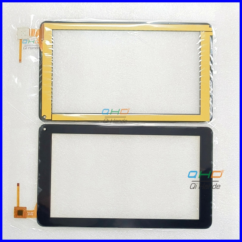 Free shipping 10.1'' inch New tablet pc glass sensor for Archos 101c Neon digitizer touch screen touch panel