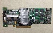 M5015 SAS массив карты 512 М кэш LSI 9260-8i 46M0851 81Y4419